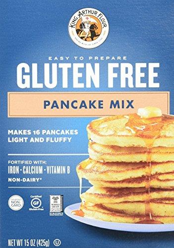 King Arthur Flour Gluten Pancake product image