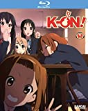 K-On! Vol. 3 [Blu-ray]