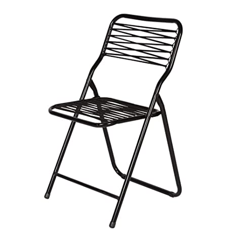 Silla plegable de campo Silla simple for muebles Silla for ...