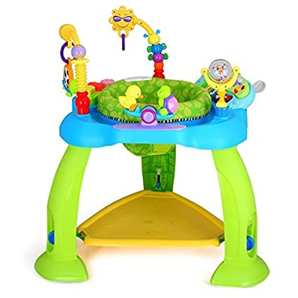 ae52dcd665e6 Baby Bucket Baby Jump and Play Activity Centre Baby Toys ...