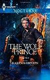 The Wolf Prince, Karen Whiddon, 0373885679