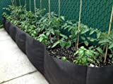 Smart Pot Big Bag Raised Bed Long 12 ft (4/Cs)