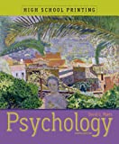 Psychology (High School Printing), Myers, 1429216379