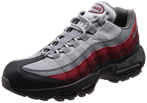 Nike Air Max 95 Essential Men's Shoes Anthracite/Cool Grey-Wolf Grey 749766-025 (10.5 D(M) US)