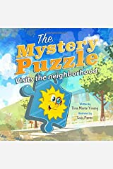 The Mystery Puzzle Visits the Neighborhood Paperback
