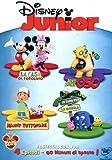 Disney Junior - Festeggia Con Noi