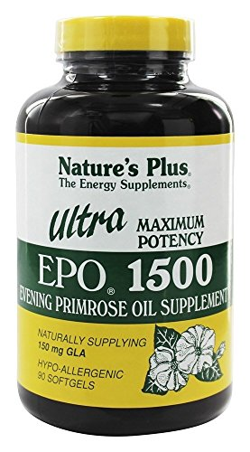 Natures Plus Ultra 1500 Softgels product image