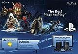 PlayStation 4 Battlefield 4 Launch Day Bundle