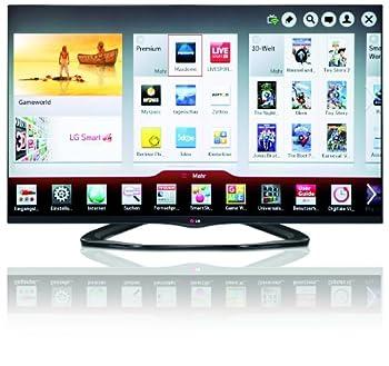 LG 47LA6608 3D Fernseher