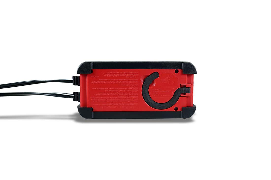 Schumacher SP1356 6/12V Fully Automatic Battery Charger and 3A Maintainer by Schumacher (Image #5)