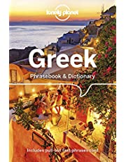 Lonely Planet Greek Phrasebook & Dictionary 7 7th Ed.: 7th Edition