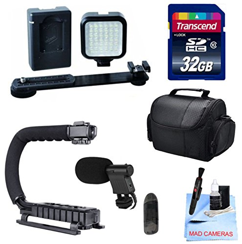 DSLR / Camcorder Video Accessory...