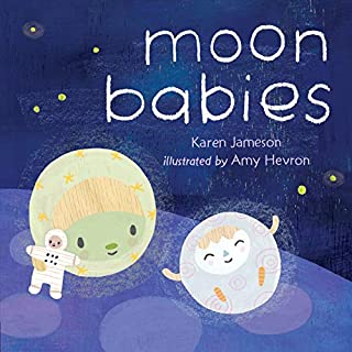 Book Cover: Moon Babies