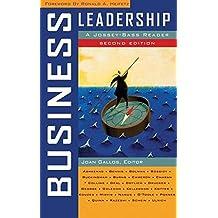Amazon joan v gallos books biography blog audiobooks kindle business leadership a jossey bass reader fandeluxe Images