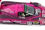 Slot.it Jaguar XJR12 Silk Cut #35 Le Mans 1991