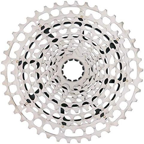 JGbike lightweight 11 speed road MTB gravel bike cassette for shimano SRAM