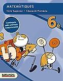 Matemàtiques 6è CS (ed. 2015) (Materials Educatius - Cicle Superior - Matemàtiques)