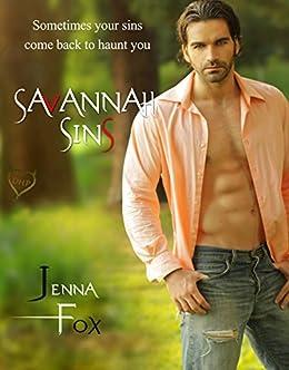 Savannah Sins by [Fox, Jenna]