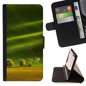 Momo Phone Case / Flip Funda de Cuero Case Cover - Été - Huawei Ascend P8 Lite (Not for Normal P8)