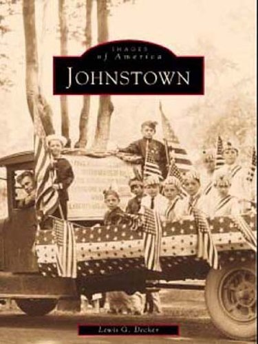 Johnstown (Images of America: New - Stores Fulton Ny