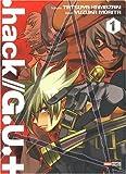 hack//G.U.+ t.1