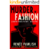 Murder In Fashion (The Dewey Webb Historical Mystery Series Book 2)