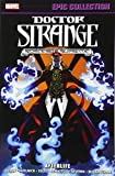 Doctor Strange Epic Collection: Afterlife (Epic Collection: Doctor Strange)