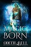 Monique is a broken witch on the run. Three years ago, she escaped being sacrificed at Vendex Academy for Magic.She's been running since. Until now. Chance draws her back into the magical world, and one man won't let her leave.Monique is thrust into ...