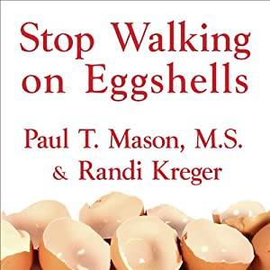 Stop Walking on Eggshells Hörbuch