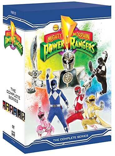 Best power rangers movie 2017 steelbook for 2020