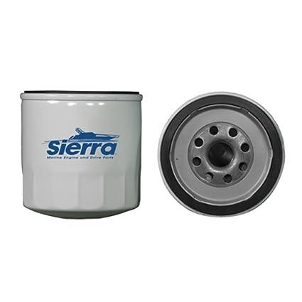 Amazon.com: AMRS-18-7824-1 Sierra 18-7824-1 filtro de aceite ...
