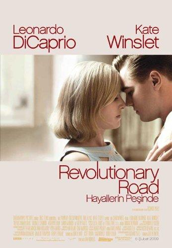 Revolutionary Road poster ile ilgili görsel sonucu