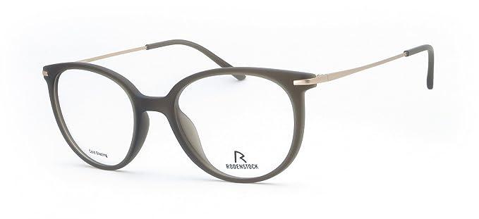 Rodenstock - Montures de lunettes - Homme gris gris  Amazon.fr ... 8a00d9227528