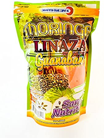 Amazon.com: Natural Moringa oleifera Premium Superfood ...