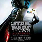 Thrawn: Alliances (Star Wars) Pdf Epub Mobi