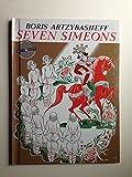 Seven Simeons (A Russian Tale)