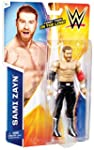 WWE Basic Action Series 50: Sami Zayn...
