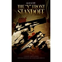 The Y Front Standoff (The Y Front Chronicles Book 2) (English Edition)