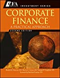 Corporate Finance, 2Ed: A Practical Approach