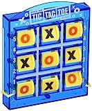 Jaru Jr3256 Pocket Size Travel Tic Tac Toe 2 Player Game with Sliding Scorekeepers