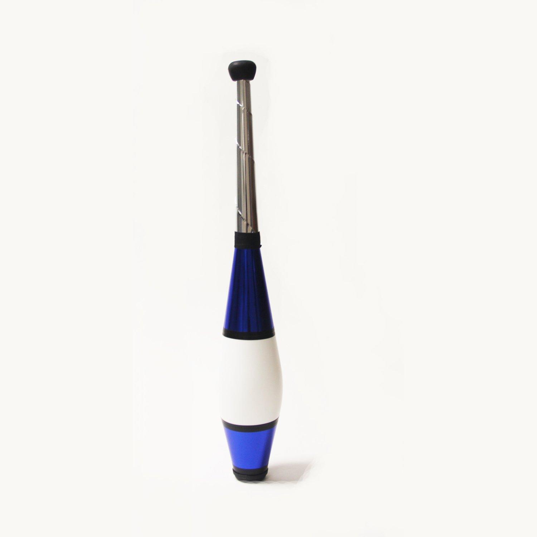 Zeekio Pegasus Juggling Club - Single Club - Blue