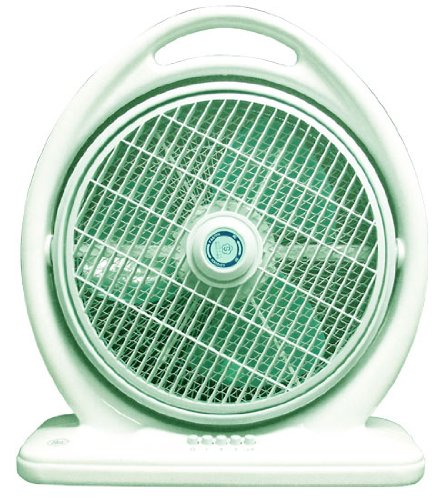 Spt Box Fan - 1