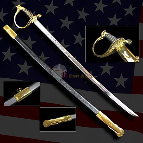 U.S. Marine Corps NCO Ceremonial Dress Sword ()