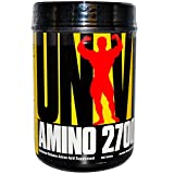 Universal Nutrition, Amino 2700, Sustained Release Amino Acid Supplement, 350 Tablets - 3PC
