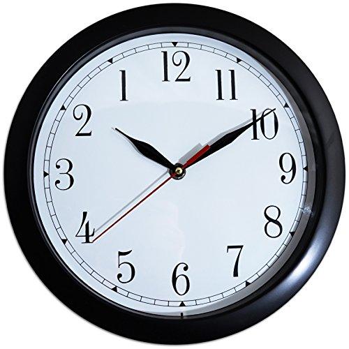 Viceni 79/3174 Backward Counterclockwise Wall - Backwards Clock