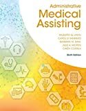 img - for Administrative Medical Assisting book / textbook / text book