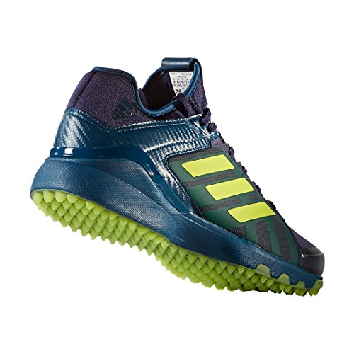 Jaune Lux Adidas Bleu Baskets Aw17 Hockey EIqEZ