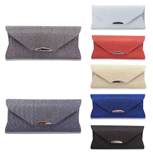M Taille fugenzhang femme Pochette pour Red nqwROY0P