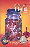 Taste of Haiti (Hippocrene Cookbook Library)