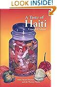 #10: Taste of Haiti (Hippocrene Cookbook Library)